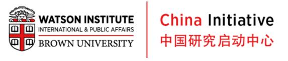china initiative